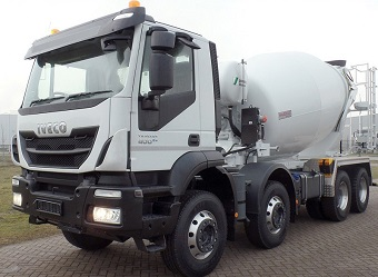 Iveco stetter